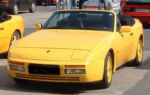 944 Cabrio