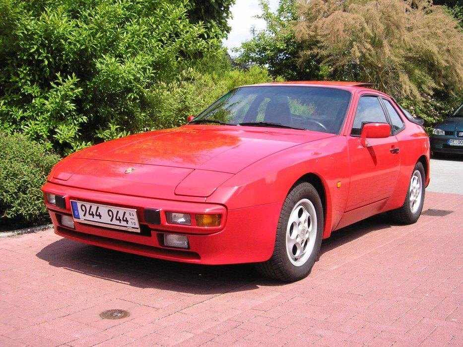 944 II, Bj. 1988