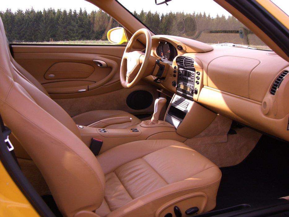 996 Turbo 9