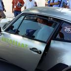 Porsche 911 mit W. Röhrl - Classic Days Schloss Dyck 2018