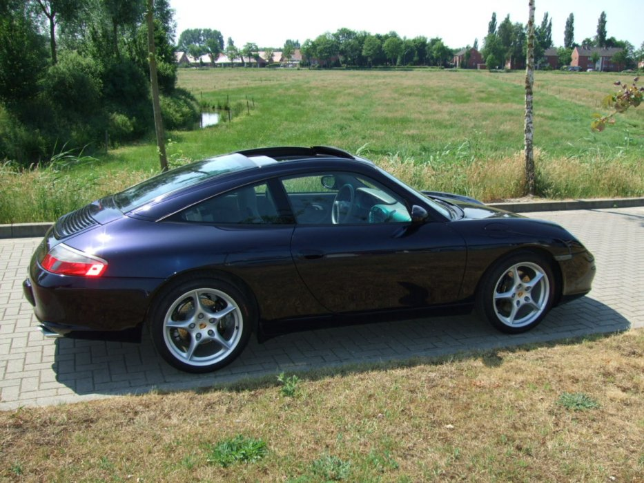 996 Targa (Bild 3)