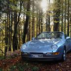 968 Cabrio - Herbst 2019