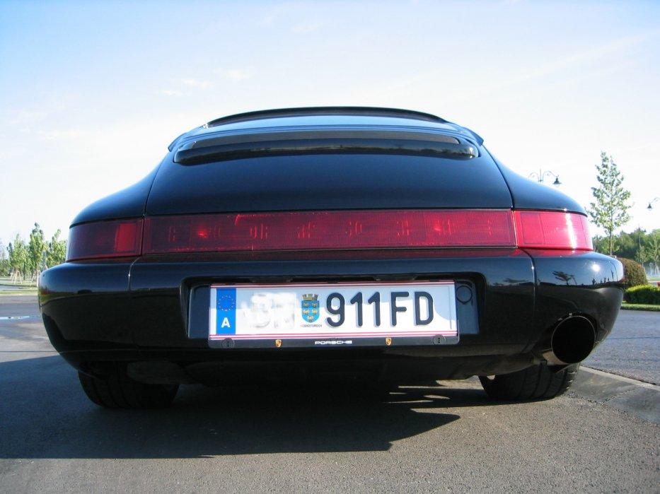 964 hinten