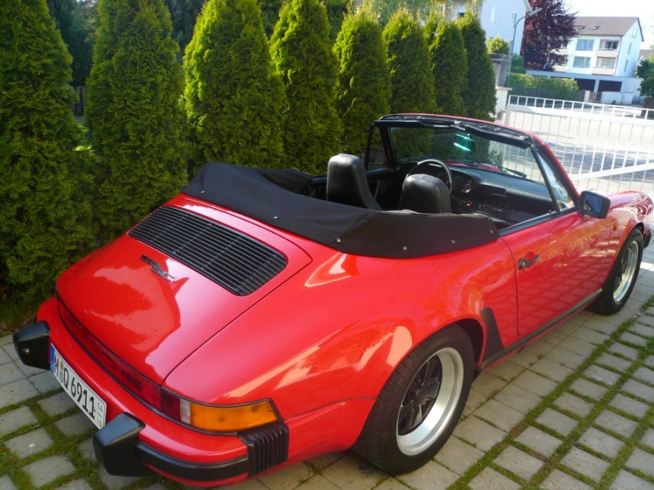 911 SC BJ 1983