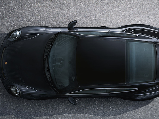 Porsche 911 GT3 Touring Header 01