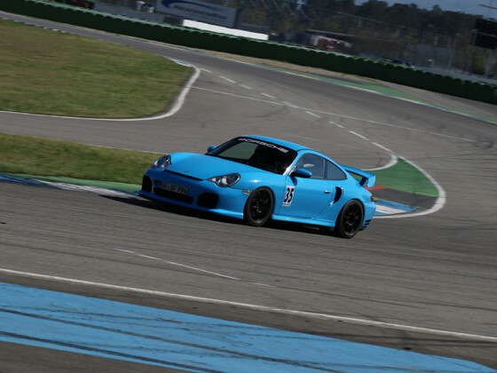 Racing Schlumpf