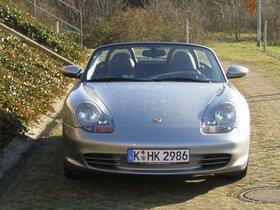 986 GT-Silber