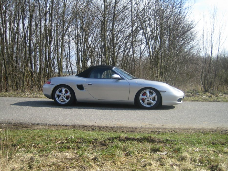Boxster 1997