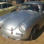 Porsche 356 - Classic Days Schloss Dyck 2018