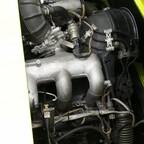 914 mit aufgebohrtem 6 Zylinderboxer (Ex 3.2ltr).