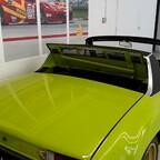 914-6 restauriert mit aufgebohrtem 911er Motor