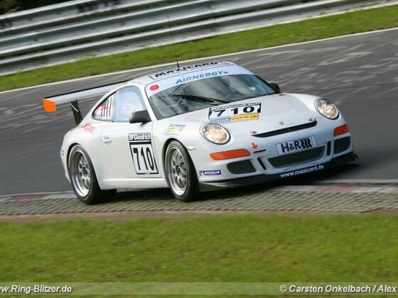 997 Cup, VLN 2007