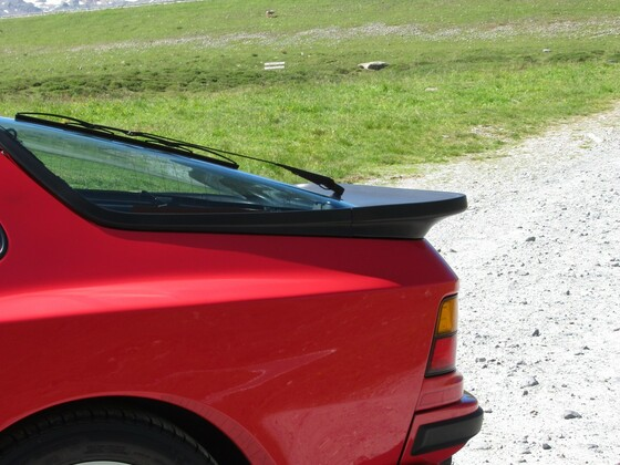 Der Silvretta Turbo