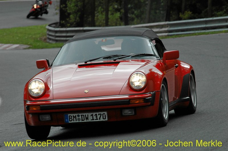 Speedy Nordschleife 01