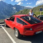 Alpen 2019