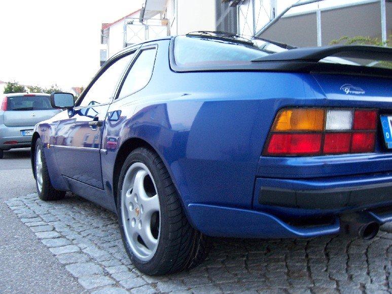 Porsche S2 Raul 3