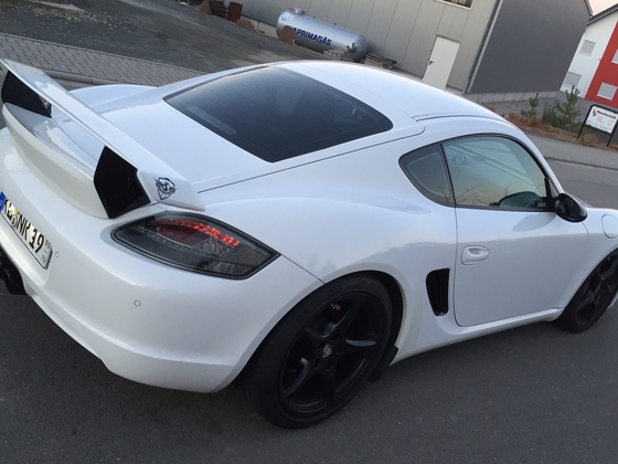 CAYMAN RS