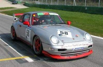993Cup