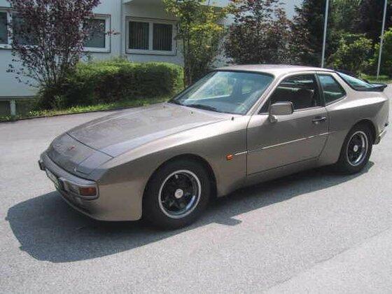 944 Typ 1 Sommerlook