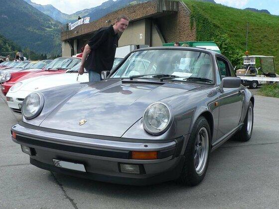 Porsche 911 Ferry Porsche