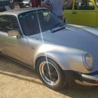 Porsche 911 - Classic Days Schloss Dyck 2018