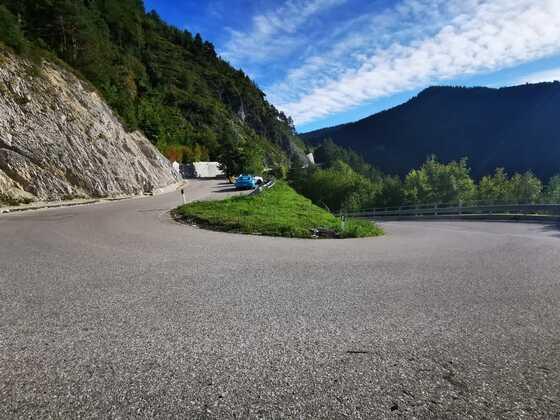 September 2020 Trentino