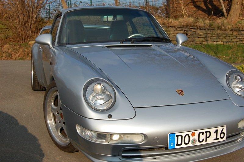 993 GT3 Optik