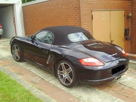 Boxster S 28.05.2011