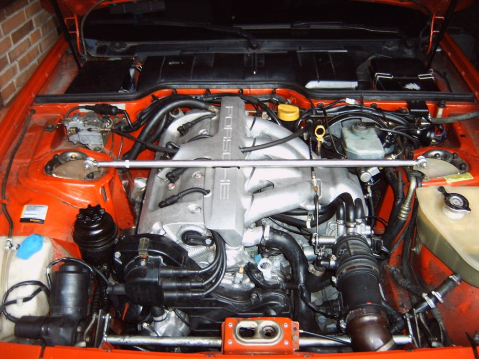 968 Motor