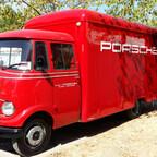 Porsche Service - Classic Days Schloss Dyck 2018