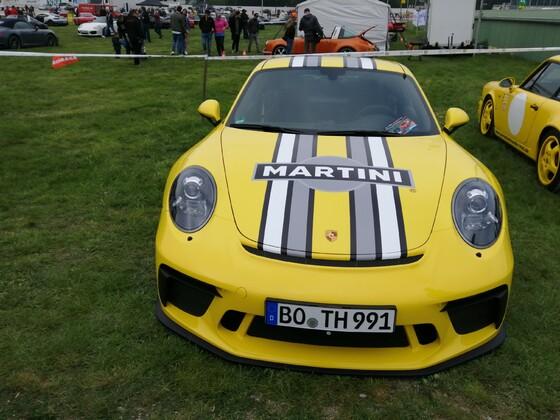 ein paar Bilder vpm Porsche-Treffen Dinslaken