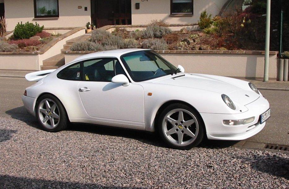 Porsche 993 C2_20