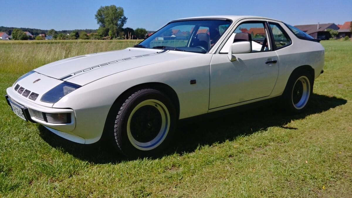 Mein 924