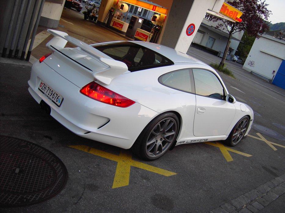 Mein GT3