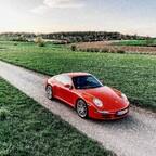 997 // 911 Carrera 3.6 Coupé MK1 (2006) - Handschalter! :-)