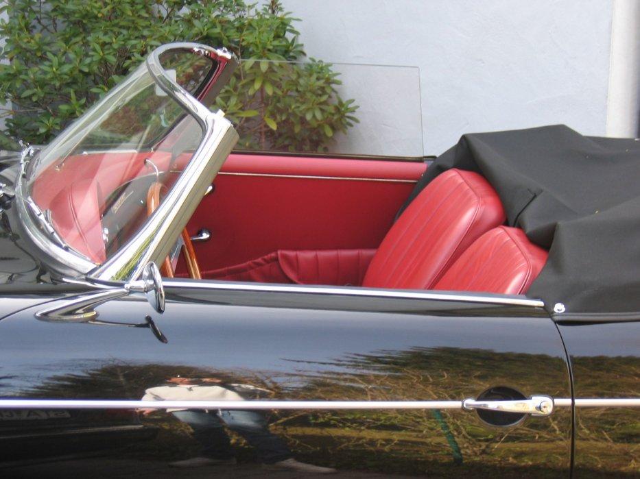 T5 Roadster