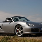 PEAR´s Boxster S