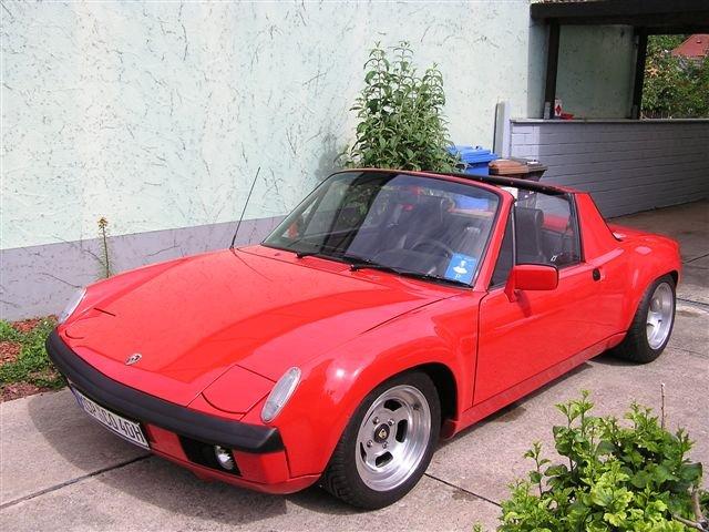914 aus Würzburg