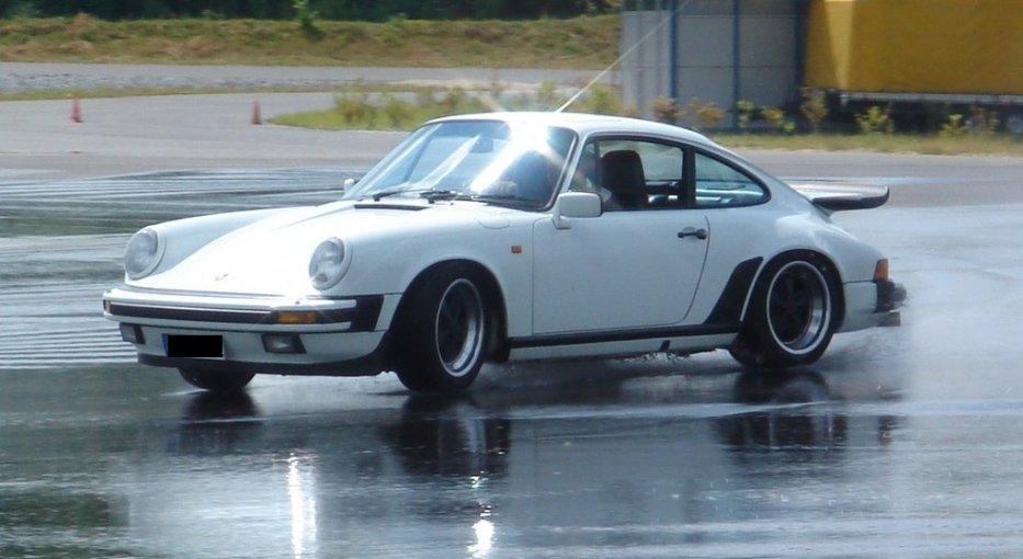 911 Drift