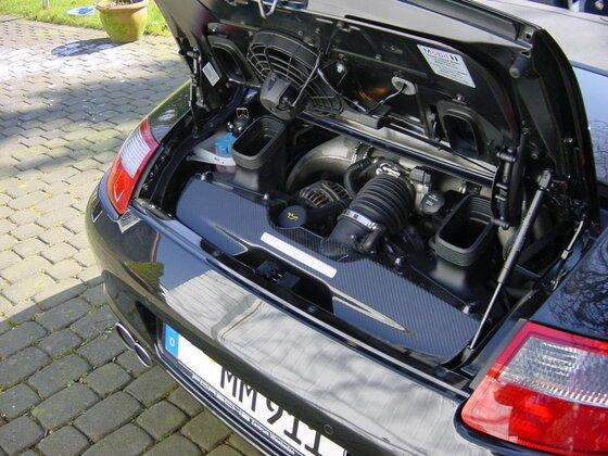 997 WLS Motor auch ex