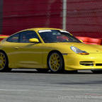 996 GT3 on Track