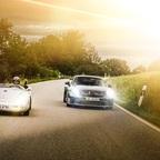 Wenn sich plötzlich ein 992 GT3 Erlkönig ein Rennen mit dir liefert ...