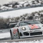 Porsche 996 - 997 GT2 R Flat im Clinch