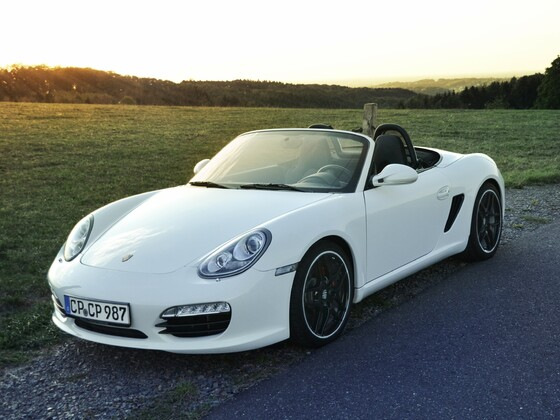987 Boxster S