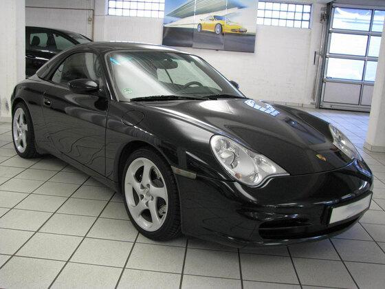 Porsche 911 / 966