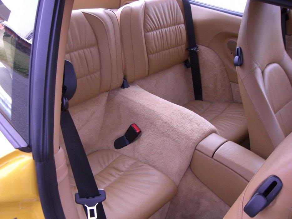 996 Turbo 10