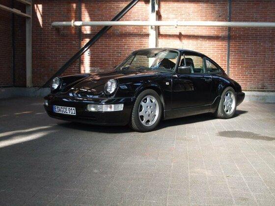 964 in Papenburg