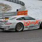 Porsche 996 - 997 GT2 R mit 800 PS by Albert Motorsport
