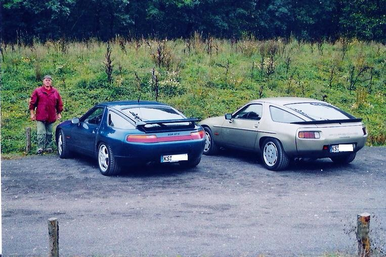 928 S3 u. GTS_II