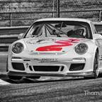 Porsche 997 GT3 Cup by Albert Motorsport